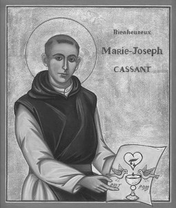 Joseph-Marie Cassant