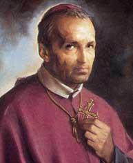 Sant'Alfonso Maria dei Liguori, 1 agosto